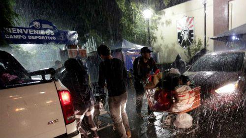 México pede desculpas por caso de menina