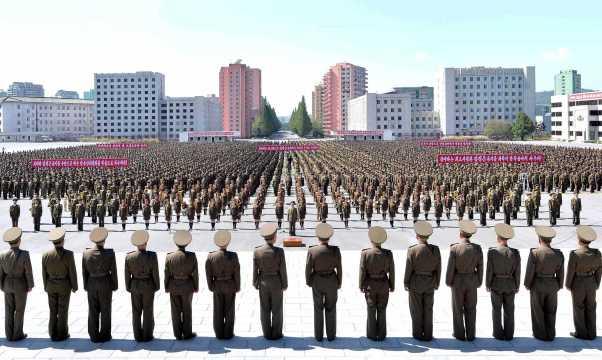 Acidente em laboratório nuclear na Coreia do Norte deixa 200 mortos