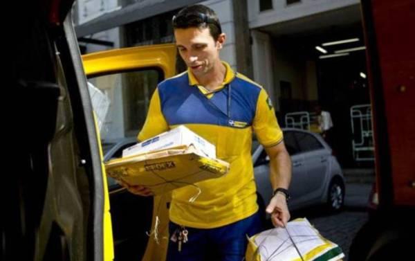 Correios reativa SEDEX 10 na PB com envio de documentos e mercadorias