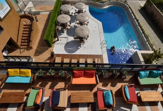Rede hoteleira de João Pessoa registra ocupação de 83,60% dos leitos em janeiro