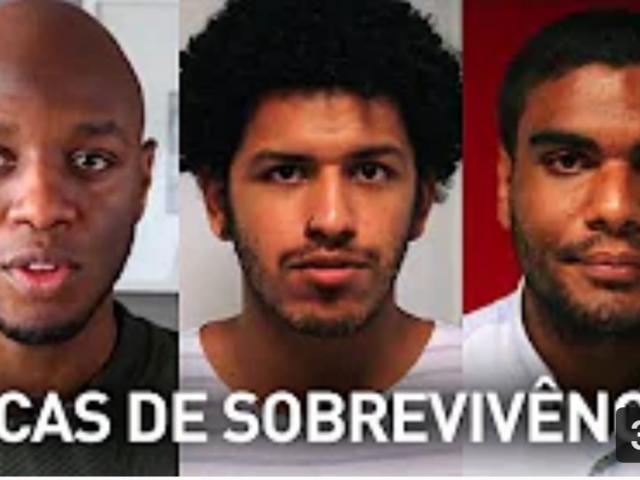 Vídeo ensinando população negra a sobreviver na intervenção militar do Rio viraliza nas redes