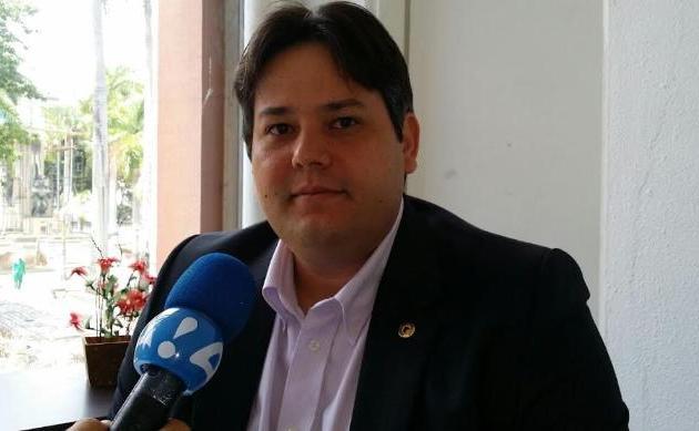Prefeito de Patos, Dinaldinho, avalisa Lucélio e diz que candidatura pode unir JP, CG e o Sertão