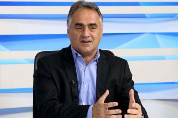 """Cartaxo: """"Fico muito feliz com esse apoio. O PSD é um partido importante, consolidado e com importantes lideranças"""""""