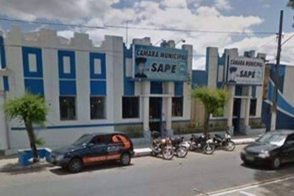 Câmara de Sapé gasta mais de R$ 20 mil em alimentos, mas não serve uma única refeição; VEJA DOCUMENTOS