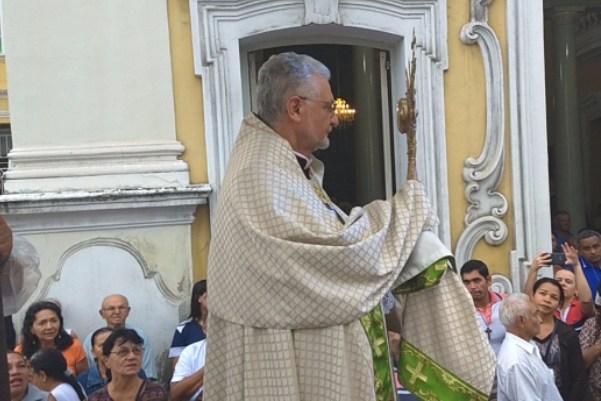 Confira a programação religiosa de Corpus Christi em JP e CG