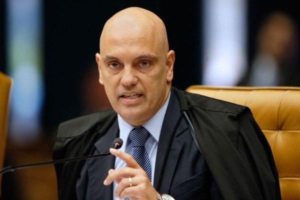 Ministro do STF dá 15 dias para 96 empresas pagarem R$ 141 milhões em multas por bloqueio de rodovias