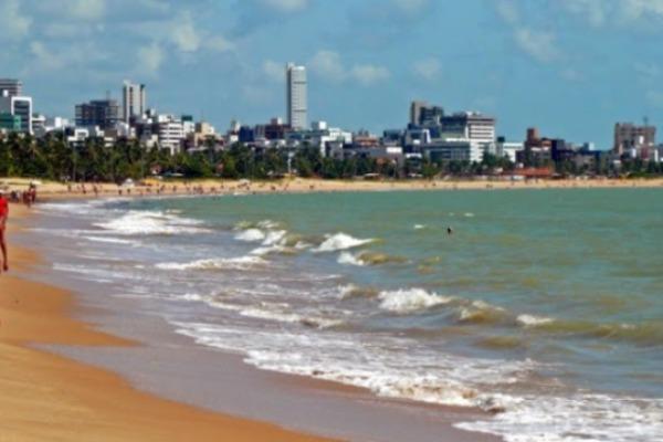 Sudema classifica 48 praias como apropriadas para o banho neste final de semana