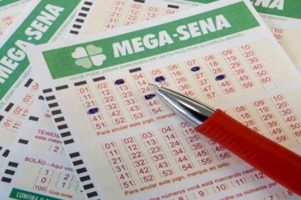 Mega-Sena pode pagar prêmio de R$ 28 milhões nesta semana