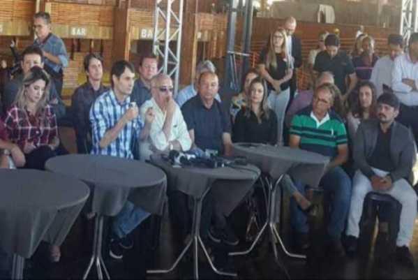 São João de Campina Grande tem programação adiada por causa da greve dos caminhoneiros