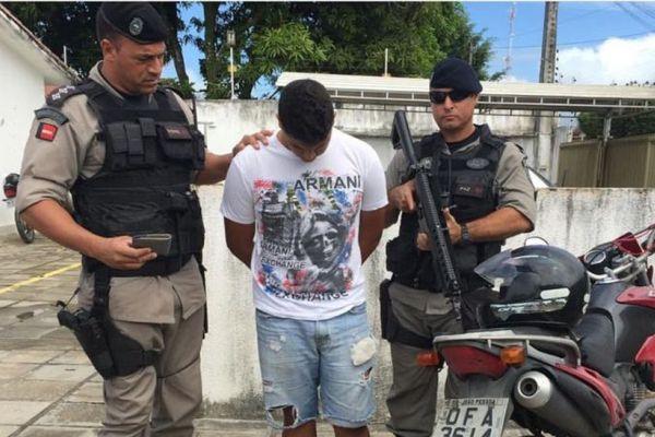 Filho de gerente morto em assalto é preso suspeito de planejar o crime