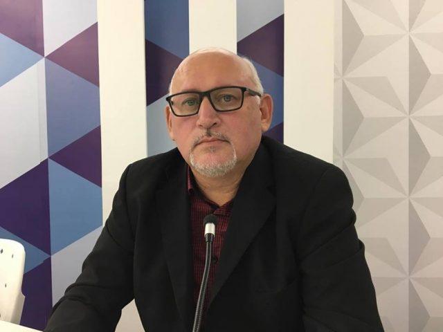Com provável candidatura de Couto ao Senado, Marcos Henriques pode herdar espólio eleitoral do Padre