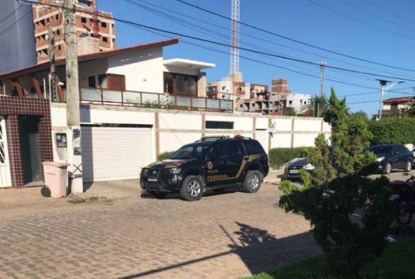 Empresário paraibano é preso na Grande João Pessoa suspeito de fraude na Saúde do Rio
