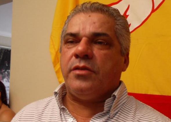Presidente estadual do PSB é cotado para 1ª suplência de Veneziano