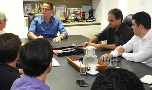 CMJP se une ao MP e ao CGU na realização do HackFest/Virada Legislativa