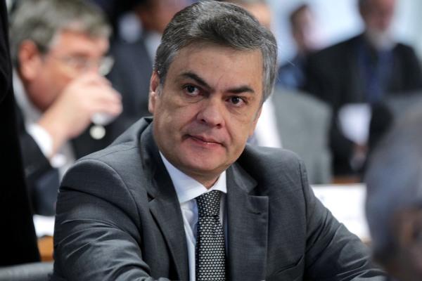 Carmen Lúcia atende pedido da PF para prorrogar por 30 dias investigação contra Cássio
