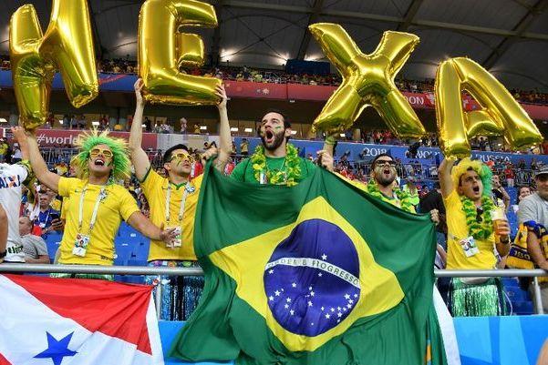 Veja o que abre e o que fecha, nesta sexta-feira, durante jogo entre Brasil e Bélgica