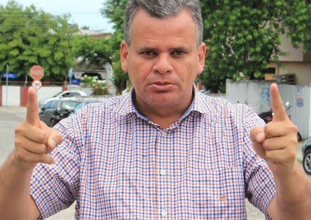Não é preciso ser um São Tomé para crer na eleição de Mofi