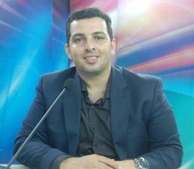 Johni Rocha, presidente da Câmara de Sapé, morre em colisão de veículos