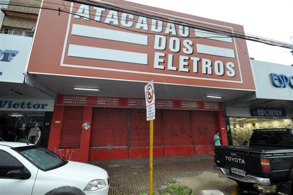 Rede paraibana Atacadão dos Eletros tem pedido de Recuperação Judicial deferido