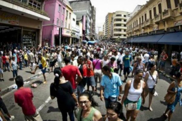 IDH do Brasil tem leve variação e país mantém 79ª posição no ranking