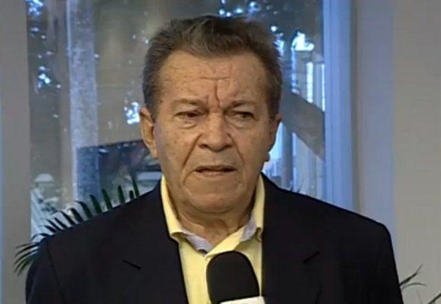 Ex-prefeito de Santa Rita, Reginaldo Pereira, é alvo de ação por improbidade