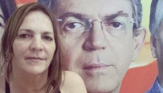 Vaza áudio da irmã de Ricardo Coutinho sobre esquema para obtenção de votos com servidores na base da ameaça; Ouça