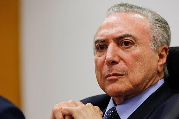 Governo Michel Temer tem 78% de reprovação, diz pesquisa Ibope
