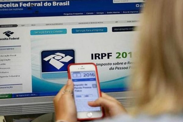 Receita paga quarto lote de restituição do Imposto de Renda 2018