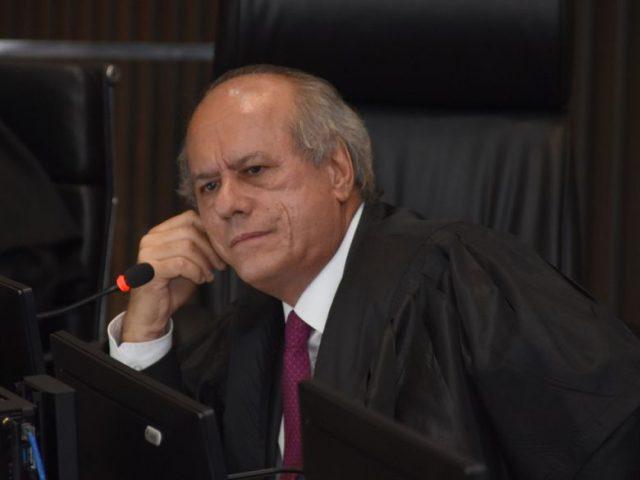 Por unanimidade, desembargador José Ricardo Porto é escolhido para compor o TRE-PB