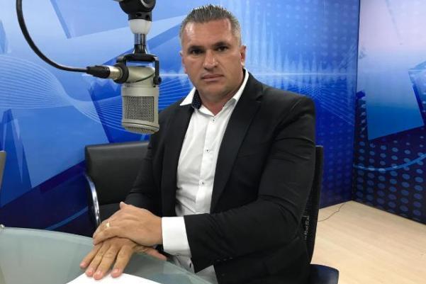 360 graus desta quarta-feira recebe o deputado Julian  Lemos para falar sobre crise no PSL e eleições 2020