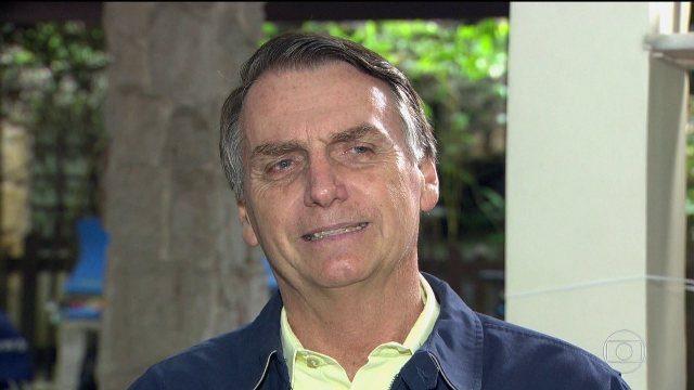 Bolsonaro declara mais R$ 535 mil de custo com internet em campanha