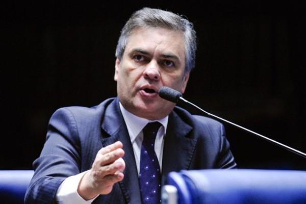 Imaginem que tinha convenção do PSDB e Cássio não apareceu