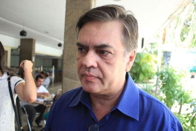 Calvário: Cássio elogiava o modelo de gestão aplicado por Ricardo Coutinho