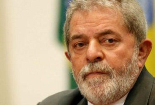 Lula e outros 1,2 mil impugnados terão que devolver R$ 38,7 milhões de fundo