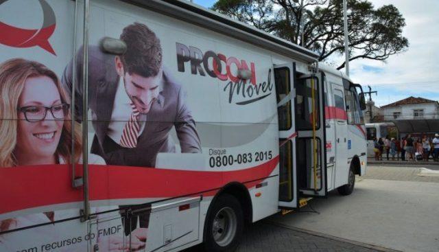 PMJP oferece ações sociais aos moradores do Geisel esta semana; Procon-JP móvel fará atendimento