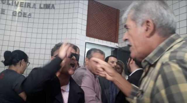 Disputa pela presidência da Câmara Municipal de Cabedelo vai parar na justiça