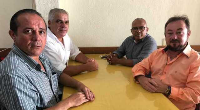 Eleições em Cabedelo: PSB anuncia vice na chapa de Vitor Hugo