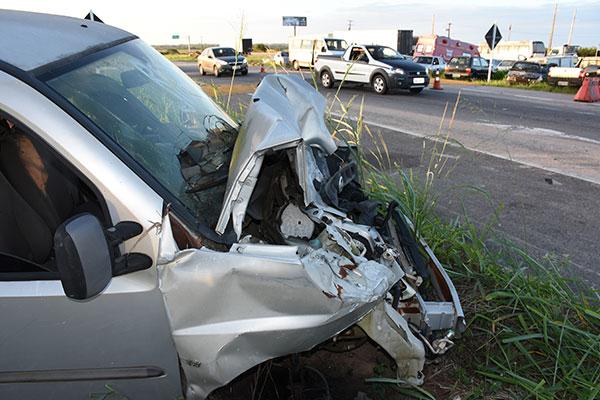 Mais de 1,3 milhão de pessoas morrem todos os anos em acidente de trânsito