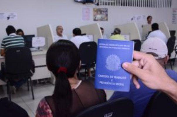 Sine oferece 50 vagas de emprego a partir desta segunda-feira na Paraíba