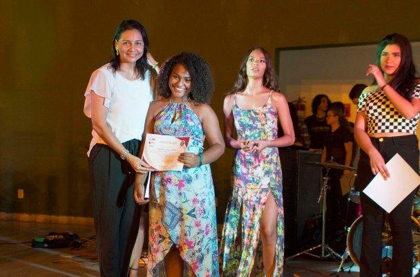 Final do Jampa Music revela talentos de alunos da Rede Municipal de Ensino