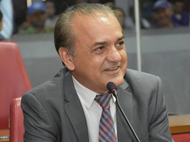 Educação e esporte: conheça a trajetória do novo presidente da Câmara de JP