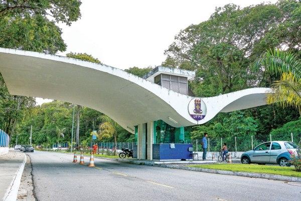 Justiça suspende nomeação de candidata amiga da presidente da banca em concurso na UFPB