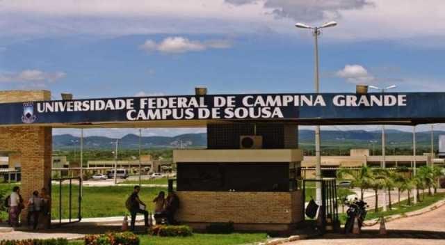 Universidade Federal de Campina Grande vai ofertar 3.160 vagas no SiSU 2019.1