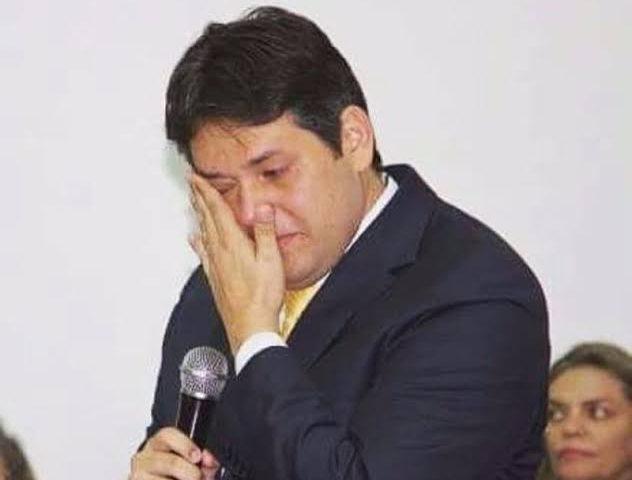 A volta de Dinaldinho à Prefeitura de Patos é uma questão de justiça