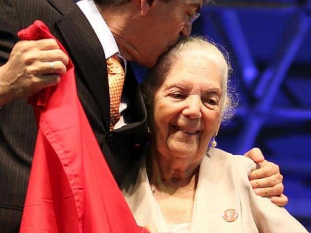 Deputados Genival Matias e Tião Gomes emitem notas de condolências pelo falecimento da mãe do ex-governador