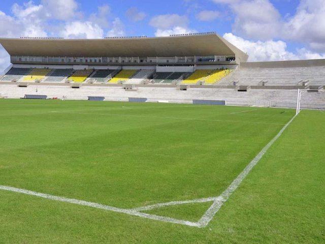 Ministério Público libera estádios paraibanos para público assistir a jogos