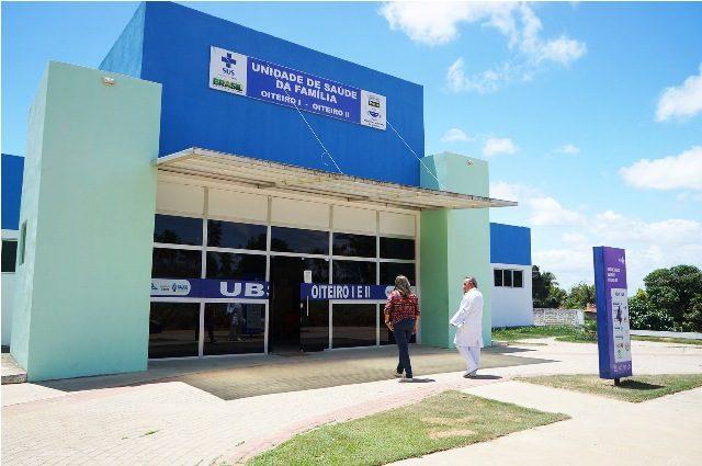Em Alhandra, postos de saúde são interditados por falta de segurança