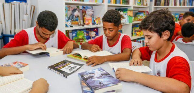 Rede Municipal de Educação de João Pessoa inicia ano letivo de 2019 nesta terça
