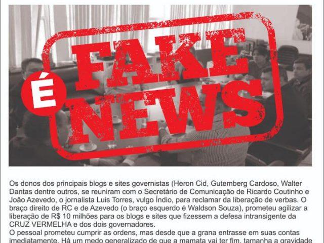 AMIDI denuncia boicote e Fakenews contra entidade, repõe a verdade dos fatos e vai recorrer à Justiça
