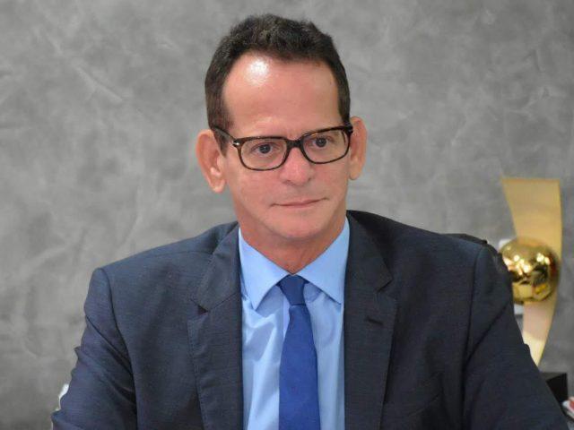 """TCE/PB é exemplo para o Brasil no combate a empresas de fachada"""", diz Marcos Vinícius"""
